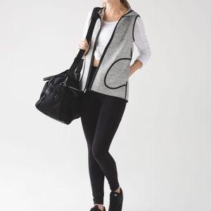 Lululemon Athletica Insculpt Reversible Vest